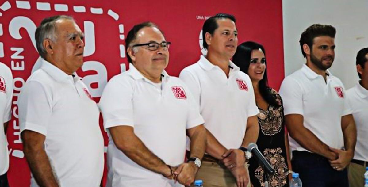 """Empresarios lanzan iniciativa para promover lo """"Hecho en Yucatán"""""""